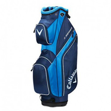 Callaway Golf X Series Bolsa Golf Navy/Royal Blue/WhiteBolsas Golf Cart