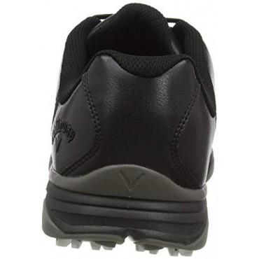 CALLAWAY Chev Comfort 2020, Zapatos de Golf Hombre, NegroZapatos Golf Hombre