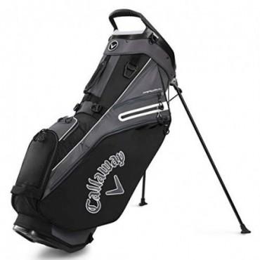 Callaway Golf Fairway 14, Bolsa Golf Stand negro/grisBolsas Golf Stand (trípode)