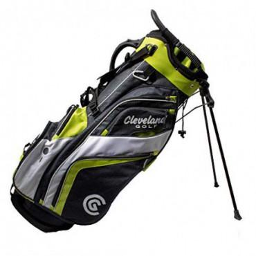 Cleveland Golf Bolsa tripode CHR/LIM/WhtBolsas Golf Stand (trípode)