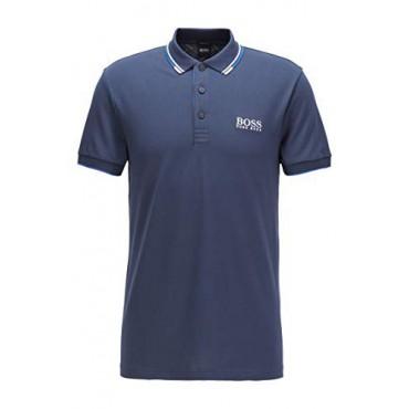 BOSS Paddy Pro Polo, Azul para HombreRopa de Caballero