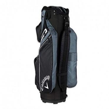 Callaway X Series Bolsa para Palos de Golf, Hombre NegroBolsas Golf Cart