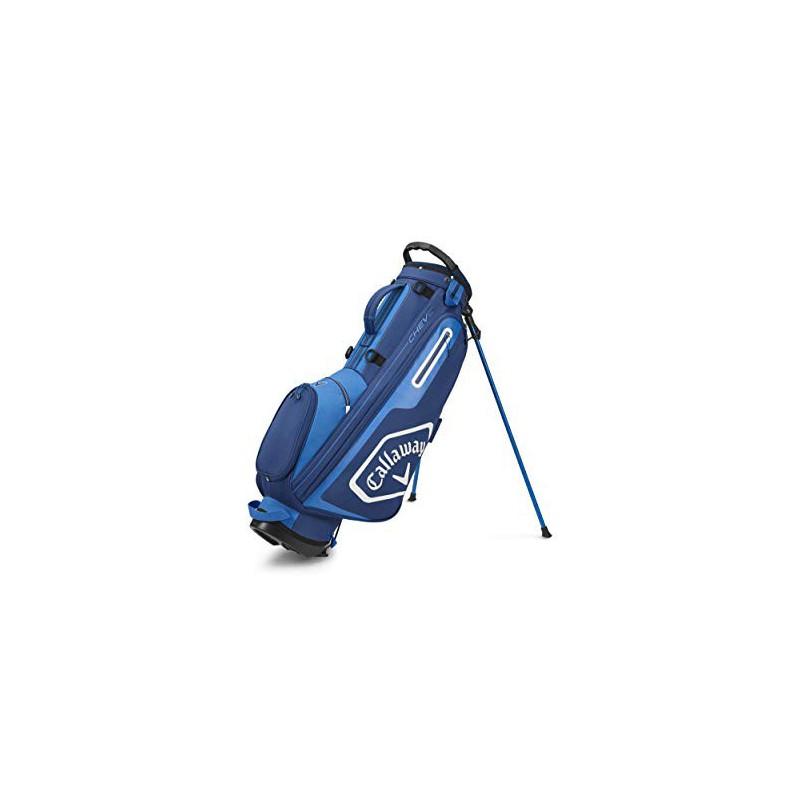 Callaway Golf Chev C Bolsa Golf Tripode, Azul Marino/RoyalBolsas Golf Stand (trípode)