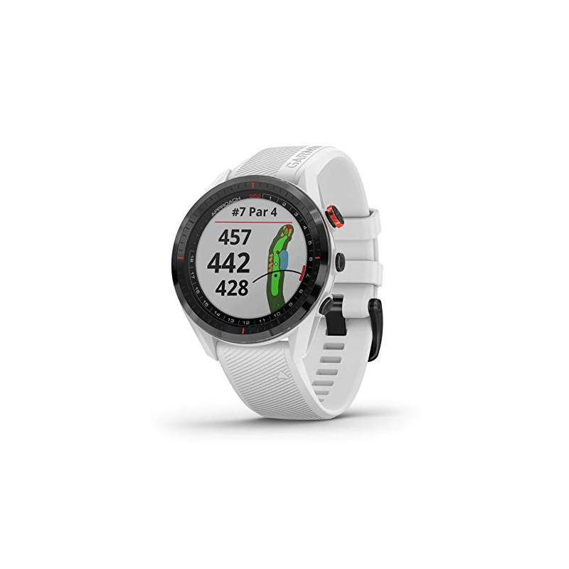 Garmin Approach S62 Smartwatch Golf White, BlancoRelojes GPS y Medidores