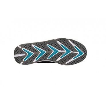 CALLAWAY W636 Solaire-Lady, Zapatos de Golf para Mujer, Gris/Negro, 41 EUZapatos Golf Mujer