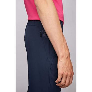 BOSS Spectre Pantalones Azul Marino para HombreInicio
