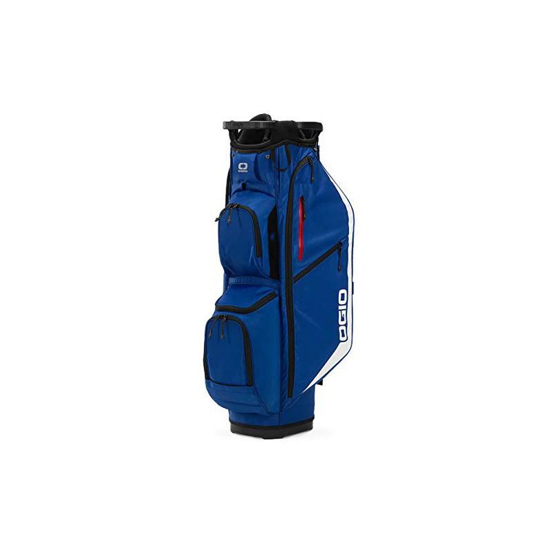 OGIO Fuse 14, Bolsa Golf para Carro, AzulBolsas Golf Cart