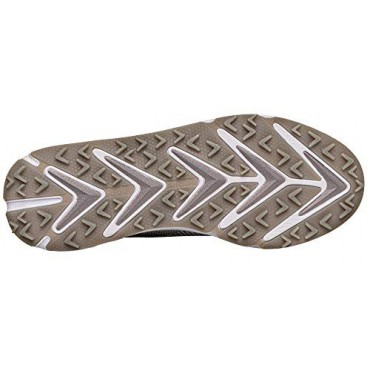 CALLAWAY W636 Solaire-Lady, Zapatos de Golf para Mujer, Blanco/Gris, 42 EUZapatos Golf Señora