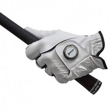 Srixon Guante de Golf All Weather Ballmarker Blanco para HombreGuantes Hombre