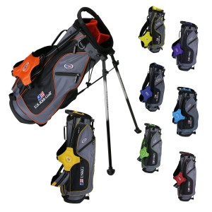 US KIDS Golf Ultralight 2020 Bolsas StandBolsas para Junior