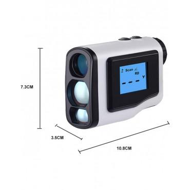 Medidor Laser BOSTON GOLF LCDRelojes GPS y Medidores