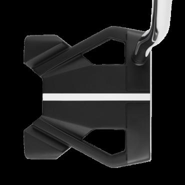 Putter Odyssey STROKE LAB TEN Black RHInicio