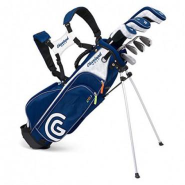 Cleveland Golf Juego de Palos de Golf para Niños (10-12 años)Set Completos Golf Junior