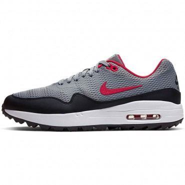 Nike Air MAX 1 G, Zapatos Golf HombreZapatos Golf Caballero
