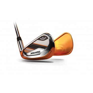 Callaway Mavrik MAX Set 7 Hierros AceroSet Hierros Golf