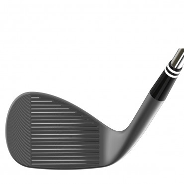 Cleveland Golf Wedge ZipCore Black SatinWedges Golf