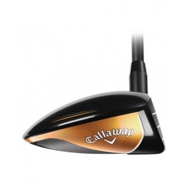 Callaway Golf Mavrik Sub-Zero Madera de Calle GolfInicio