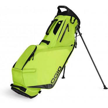 OGIO Shadow Fuse 304 Bolsa con tripode, Sulpher ResplandorBolsas Golf Stand (trípode)