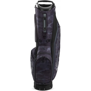 Callaway Golf Fairway C Bolsa Golf Tripode Camo BlackBolsas Golf Stand (trípode)