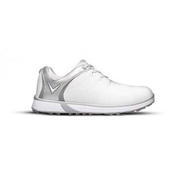 Callaway HALO Pro, Zapatillas de Golf Mujer Blanco/Plata 38.5 EUIdeas para regalar