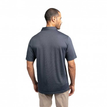 Polo The Zinna Travis Mathew Vintage Indigo/BlackRopa de Caballero