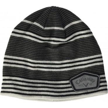 Callaway Winter Chill gorro de punto para Hombre CarbónGorros de lana