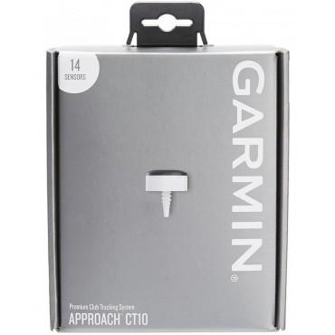 Garmin Approach CT 10 Set Completo 14 Sensores GolfRelojes GPS y Medidores