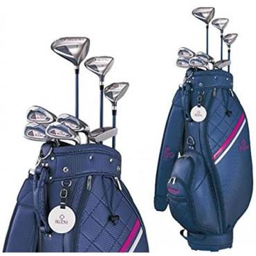 Cleveland Golf Bloom Juego de Palos de Golf Completo para MujerPalos