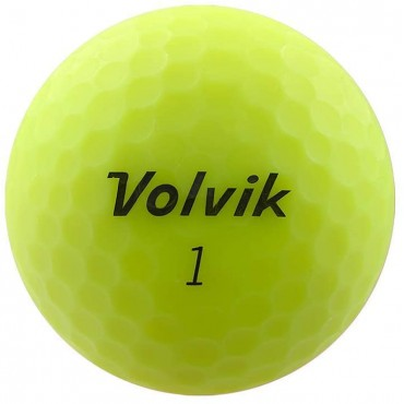 Volvik Bolas de Golf Vivid (12 unidades)Bolas Golf