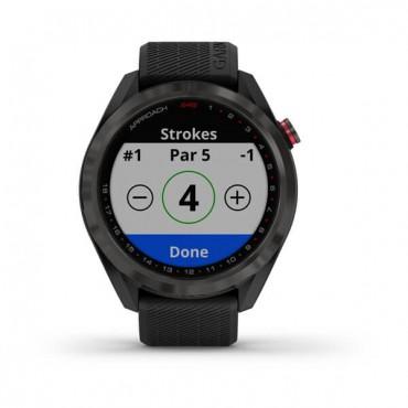 GARMIN APPROACH S42 SMARTWATCH GOLFRelojes GPS y Medidores