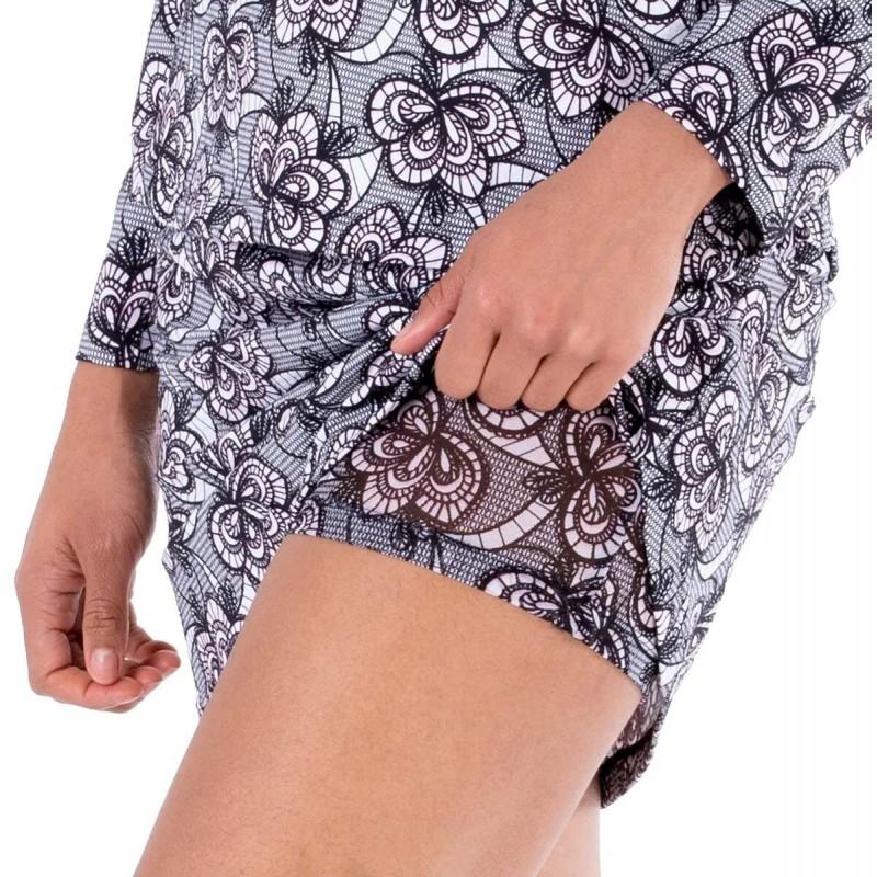 Nivo Falda Pantalón de Golf para MujerRopa de Mujer
