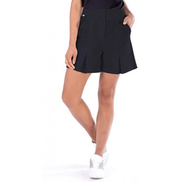 Nivo Dua Short - Pantalón Corto de Mujer para GolfRopa de Mujer