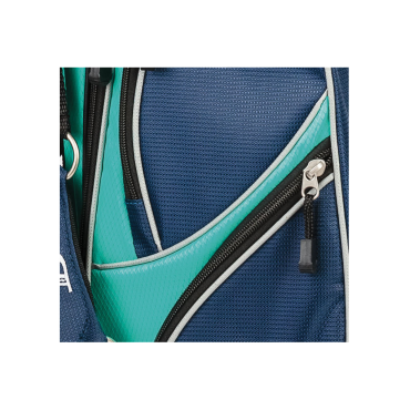 BOSTON JUNIOR SET PREMIUM (BOLSA + 6 PALOS) - TALLA 2Set Completos Golf Junior