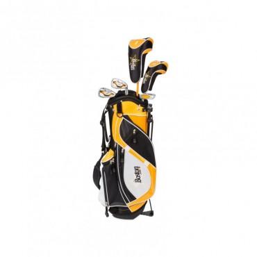 BOSTON JUNIOR SET CLASSIC TALLA 1 (BOLSA + 4 PALOS)Set Completos Golf Junior