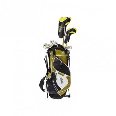 BOSTON JUNIOR SET CLASSIC TALLA 0 (BOLSA + 3 PALOS)Set Completos Golf Junior