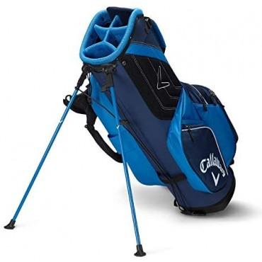 Callaway X Series 2019 Bolsa Golf Hombre AzulBolsas Golf Stand (trípode)