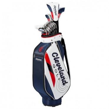 Cleveland Golf Set Palos de Golf Completo para hombrePalos