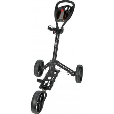 Fast Fold Trike Carro de GolfCarros Manuales Golf