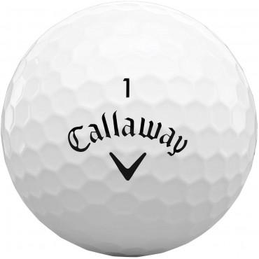 CALLAWAY BOLAS DE GOLF WARBIRD 2021Bolas Golf