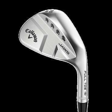 Callaway Golf JAWS Full Toe Raw Face Chrome Wedge 2021Wedges Golf