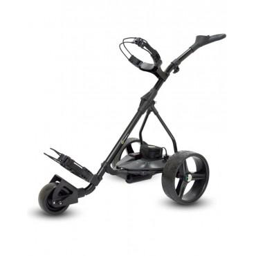 INFINITY DHC Carro eléctrico Golf Mini-Batería Litio NegroCarros Eléctricos Golf