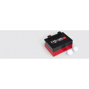 Batería Litio Carros Golf LITHIUM TECH 5.0Accesorios y Baterías Carros