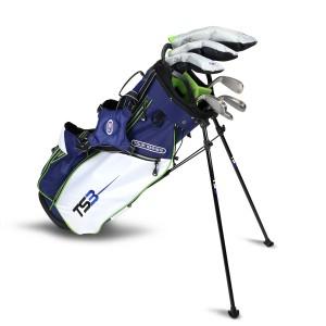 US Kids Golf TS3 Set 7palos grafito+bolsa Tour Series 2018Set Completos Golf Junior