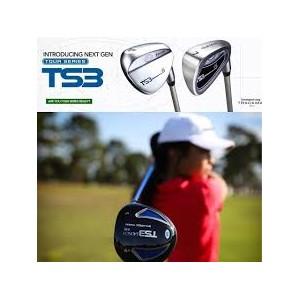 US KIDS Golf TS3 Hierros acero Tour Series 2018Palos para Junior
