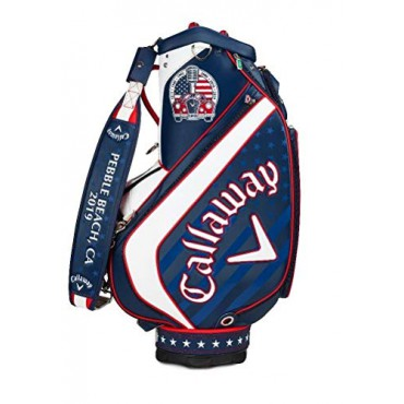 Callaway Golf Bolsa Staff Major Junio 2019 (US Open) Edición Limitada