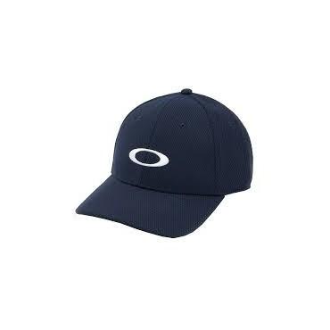 Gorra Oakley Ellipse Hat Navy BlueInicio