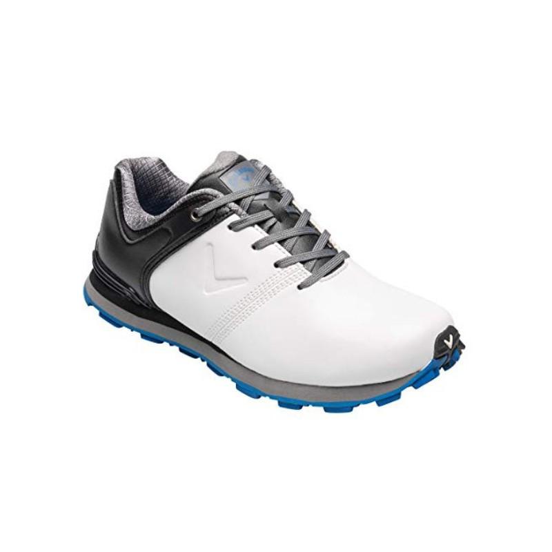 Zapatos Callaway APEX JUNIOR Blanco/NegroZapatos Golf Junior