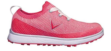 Zapatillas de mujer Callaway para jugar al Golf