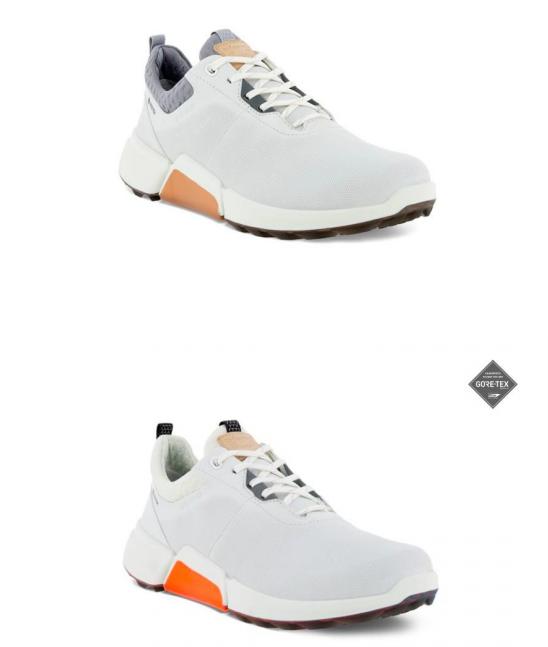 Zapatillas de mujer Ecco para jugar al Golf