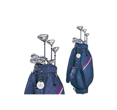 Set completo de palos de Golf